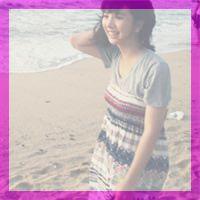 20代 岡山県 なつみさんのプロフィールイメージ画像